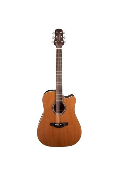 Takamine Gd20Ce-Ns Tp4-Td Elektro Akustik Gitar