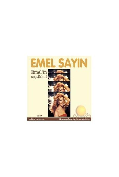 Emel Sayın - Emel'in Seçtikleri ( CD )