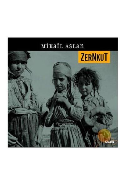 Mikail Aslan - Zernkut (CD)