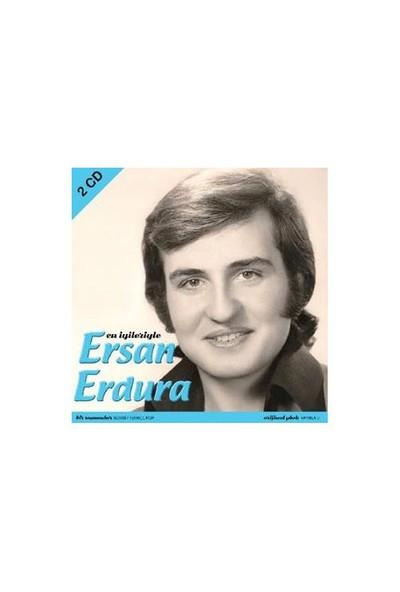 Ersan Erdura - En İyileriyle (CD)