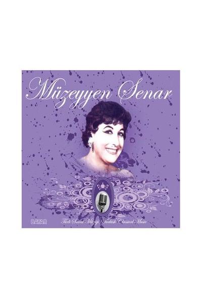Müzeyyen Senar - Türk Sanat Müziği (CD)