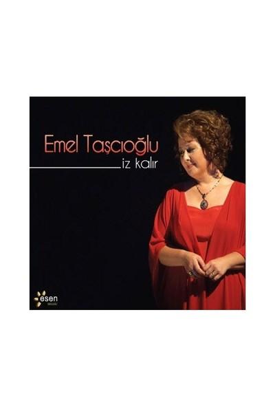 Emel Taşçıoğlu-İz Kalır CD