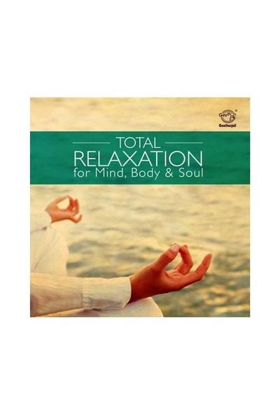 Joseph Vijay - Total Relaxation ( CD )