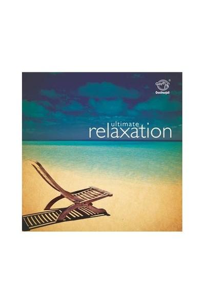 Joseph Vijay - Ultimate Relaxation (CD)