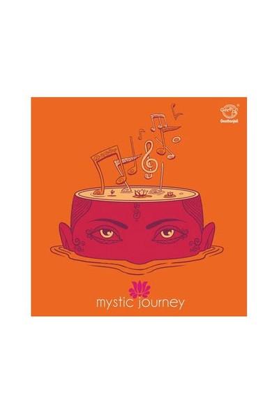 Mystic Journey ( CD )