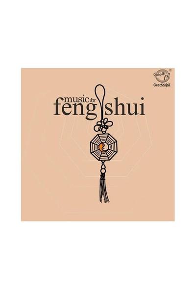 Music For Feng Shui (CD)