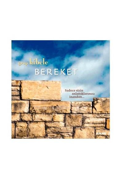 Grup Kibele - Bereket ( CD )