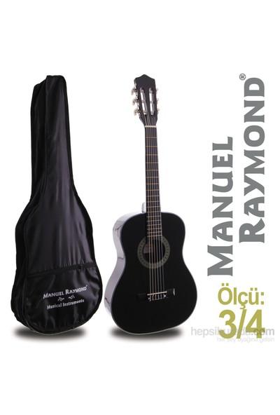 Manuel Raymond Gitar Junior Mrc87bk
