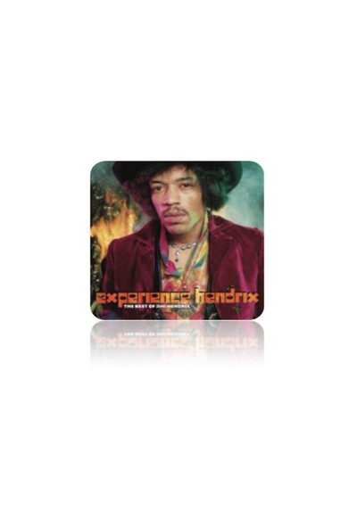 Jimi Hendrix - Experience Hendrix: Best Of