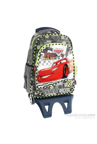 Cars Çekçek Çantası (47320)