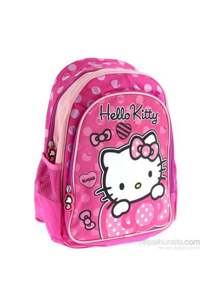 Hello Kitty Okul Çantası (62061)