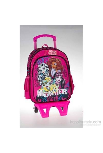 Monster High Çekçek Çantası (62423)