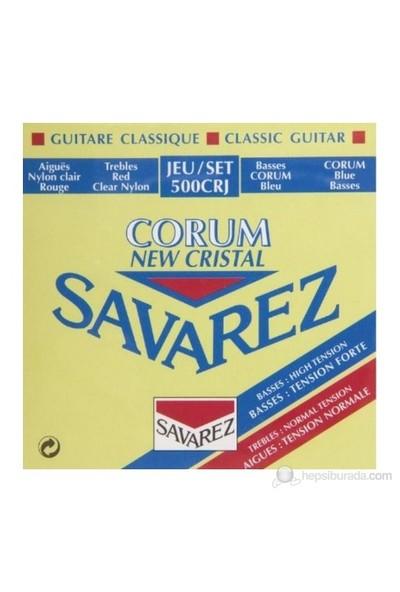 Savarez 500CR Cristal Corum Rogue Klasik Gitar Teli