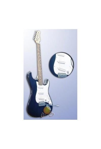 Extreme XE20 Elektro Gitar (Gece Mavi)