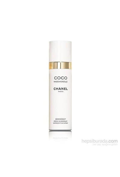 Chanel Coco Mademoiselle Fresh 100 Ml Kadın Deodorant