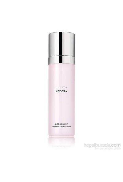 Chanel Chance 100 Ml Kadın Deodorant