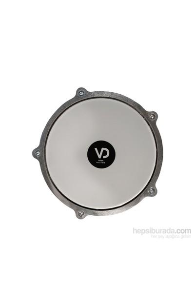 Alüminyum 104 Klasik Darbuka (Ayar Anahtarı Hediyeli)