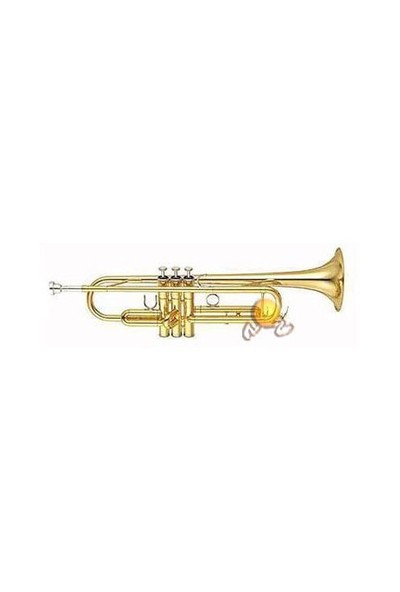 Yamaha YTR4335G Trompet