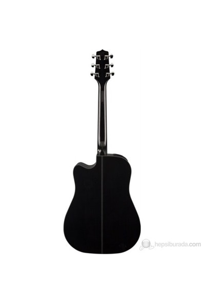 Takamine GD30CE-BLK Elektro Akustik Gitar
