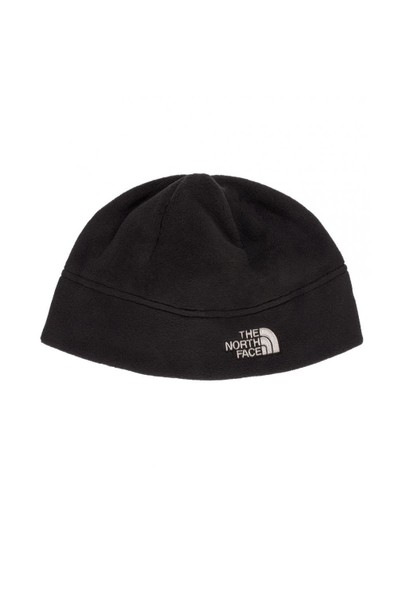 The North Face Siyah Bere T0A8Pljk3 Flash Fleece Beanie