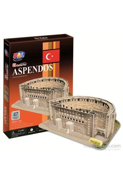 Pal Aspendos