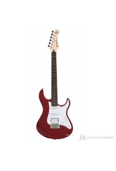 Yamaha Pacifica 012 RM Elektro Gitar