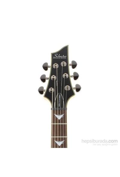 Schecter Omen Extreme 6 Elektro Gitar (See-Thru Black)