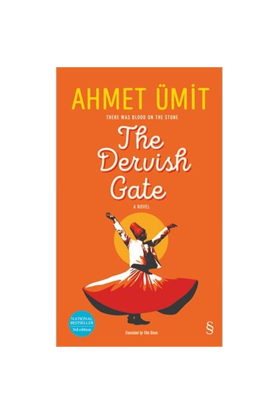 The Dervish Gate-Ahmet Ümit