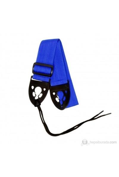 G.Master - S 102 F Gitar Askı Mavi