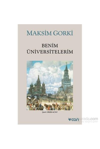 Benim Üniversitelerim - Maksim Gorki