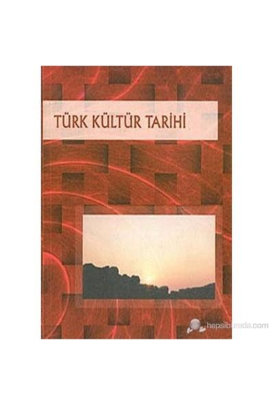 Türk Kültür Tarihi-Ekrem Memiş