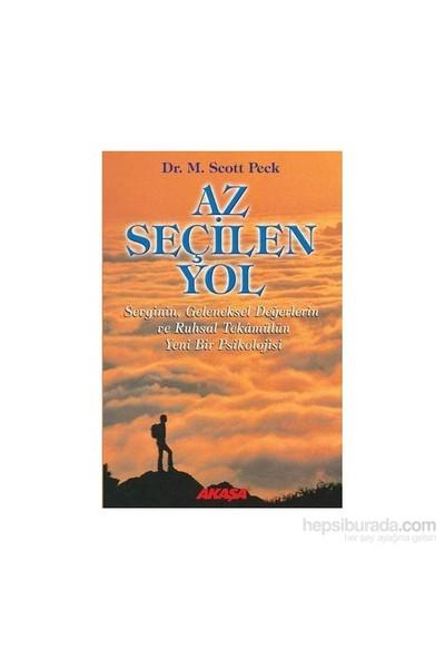 Az Seçilen Yol - Scott Peck