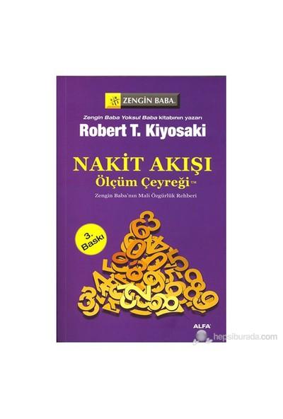 Nakit Akışı - Ölçüm Çeyreği - Robert T. Kiyosaki