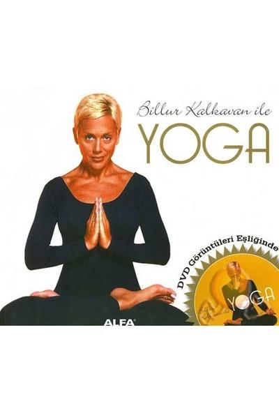 Billur Kalkavan İle Yoga (dvd'li)