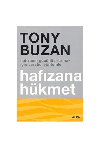 Hafızana Hükmet - Tony Buzan