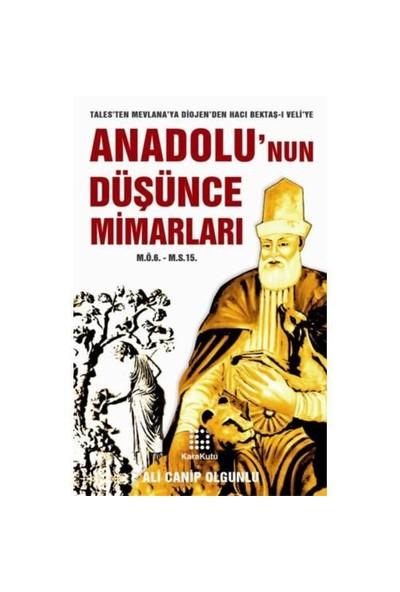 Anadolu'nun Düşünce Mimarları