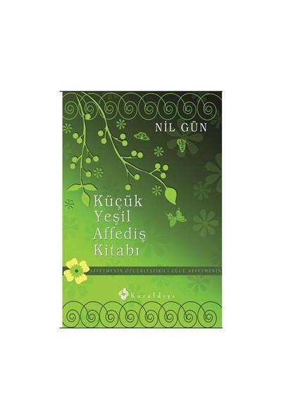 Küçük Yeşil Affediş Kitabı (Cep Boy)