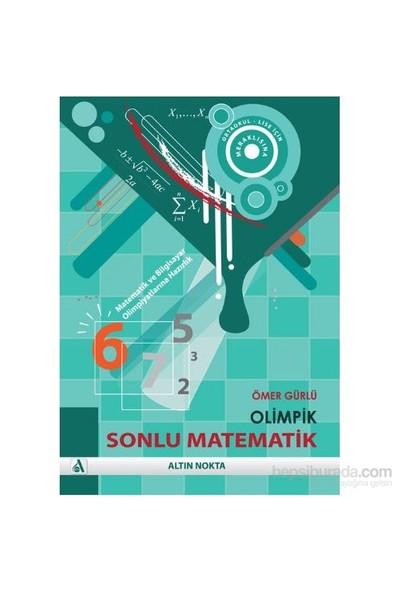 Altın Nokta Olimpik Sonlu Matematik