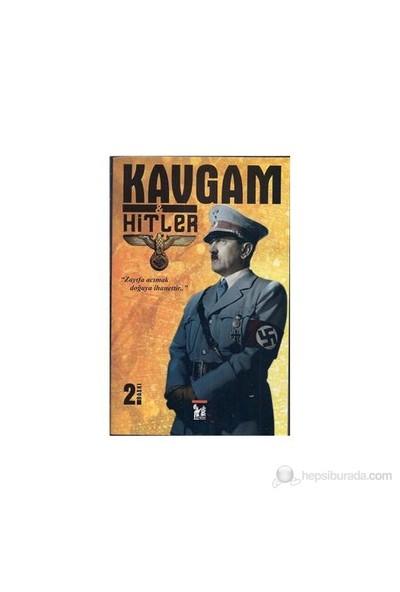 Kavgam ve Hitler - Murat Köse