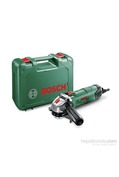 Bosch PWS 750-115 750W 115mm Avuç Taşlama
