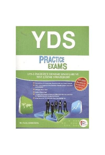 YDS Practice Exams