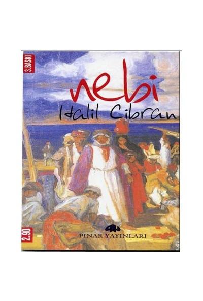 Nebi-Halil Cibran