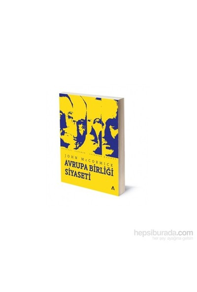 Avrupa Birliği Siyaseti-Jason Brennan