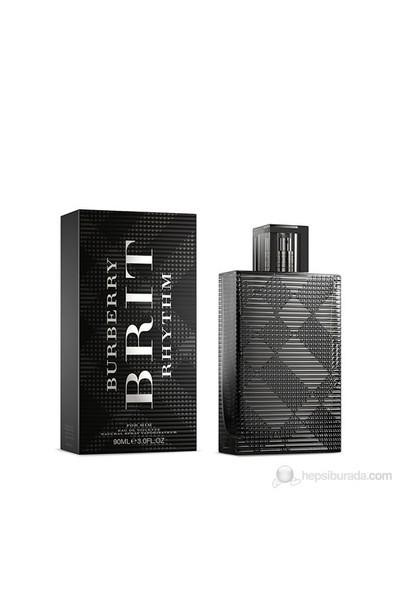 Burberry Brit Rhythm Edt 90 Ml Erkek Parfümü