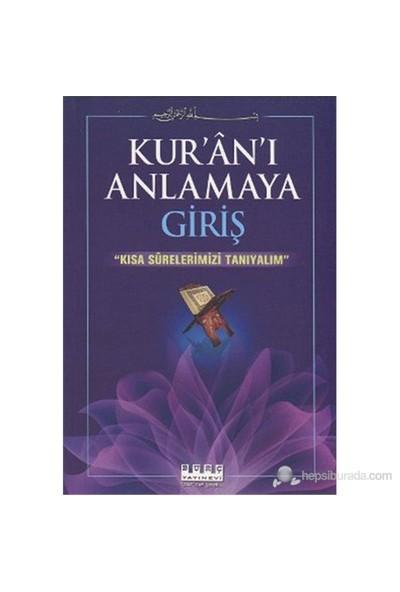 Kur'An-I Anlamaya Giriş-Kolektif