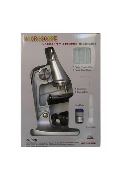 Lizer Mp-A450 Mikroskop