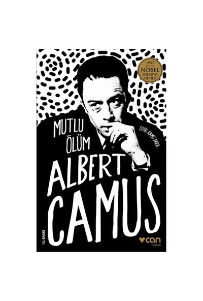 Mutlu Ölüm - Albert Camus