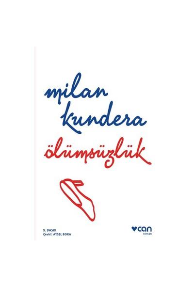 Ölümsüzlük - Milan Kundera