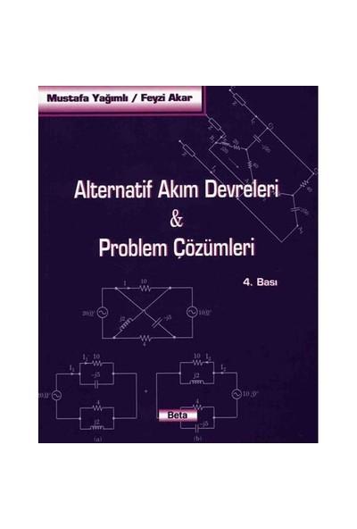 Alternatif Akım Devreleri & Problem Çözümleri - Mustafa Yağımlı