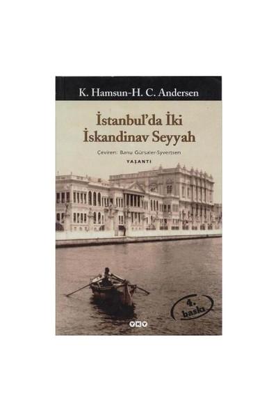 İstanbul'Da İki İskandinav Seyyah-Hans Christian Andersen